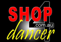 Shop4Dancer logo